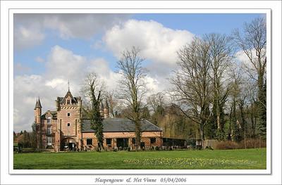 Haspengouw & Het Vinne  05/04/06