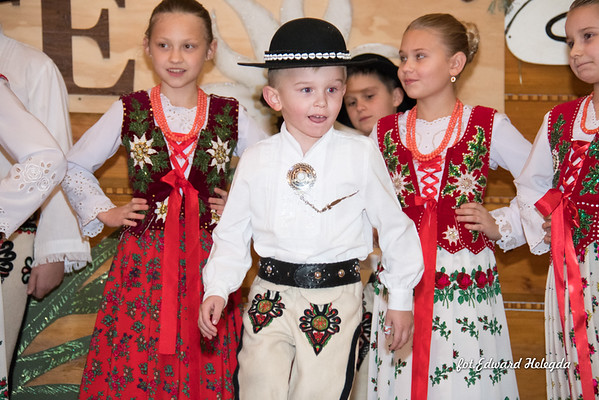 """XXXVI Festiwal """"Na Góralską Nutę'' - Sobota"""
