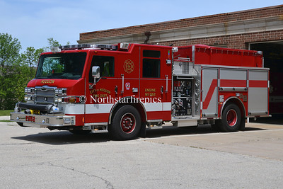 Mequon Fire Department