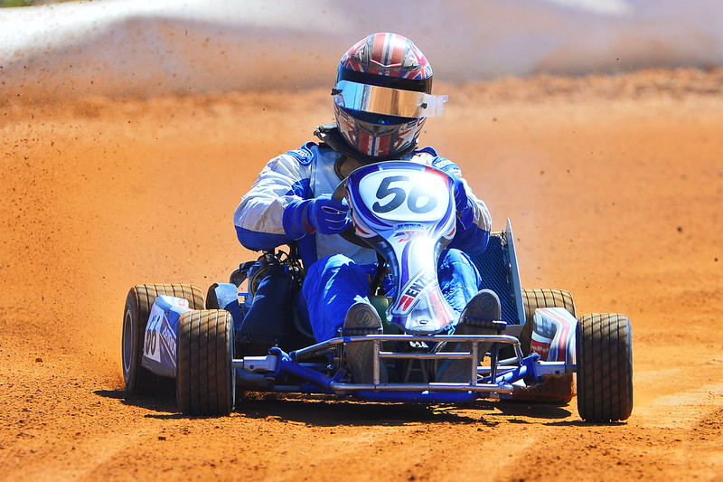 Final season racing at Loxton