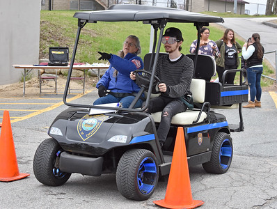 Drunk Goggles Golf Cart Rides 5-3-19