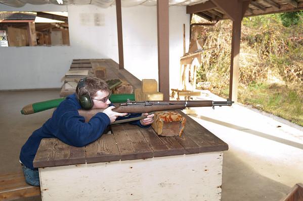 Shooting in Duncan