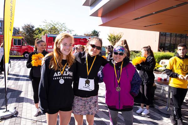 Adelphi Annual 5K Race and Kids Fun Run