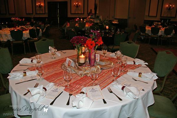 Employee Banquet 2010