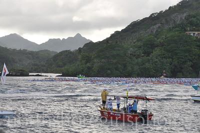 Hawaiki Nui Va'a 2012
