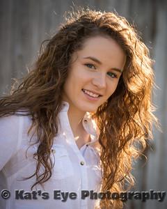 Sarah Steely Senior Pics