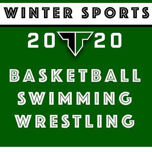 Tigard High School Winter Sports 2020