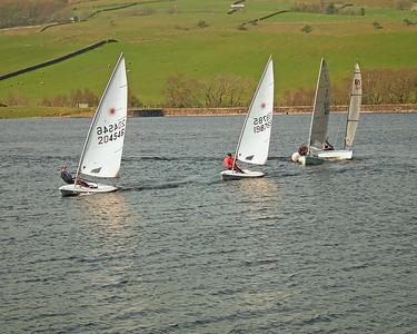 Grassholme Reservoir, Co Durham