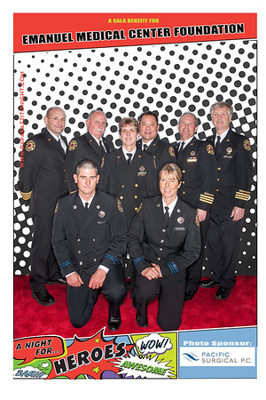 """Saving Lives... A Night for Heroes"" 2015 Gala - Emanuel Medical Center Foundation"