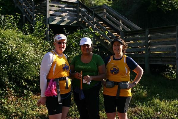 FTM - October 9th 2011 Training Run
