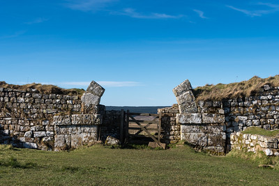 Roman Forts 2017