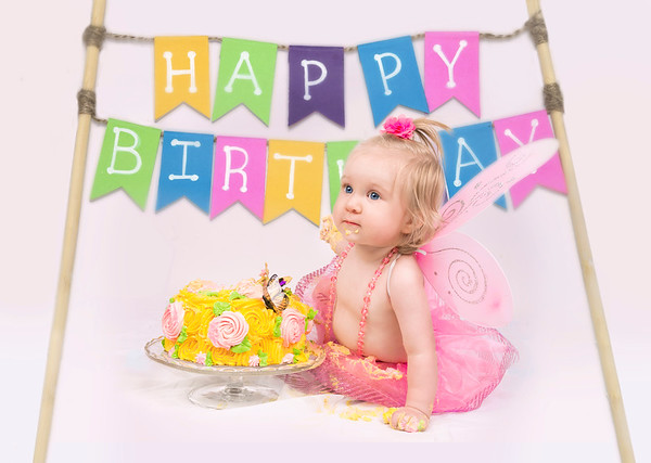 Baby Photo Samples