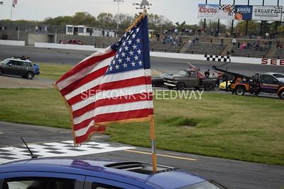 May 14 - NASCAR Saturday