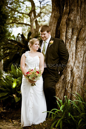 Jonathan and Brittney - 3 3 12 - Amelia Island, FL