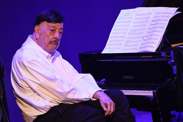 Ricky Diaz 90th Birthday Concert 6-6-21