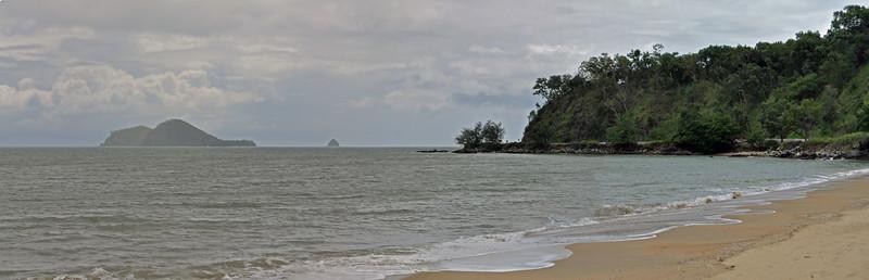 Cairns to Cape Tribulation