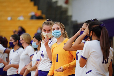 Richardson High School Volleyball Vs Pearce HS Varsity