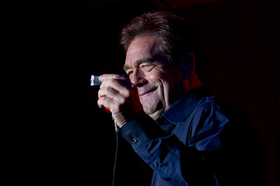 November 10th, 2012 Rendezvous Huey Lewis