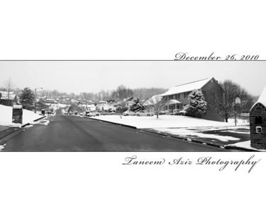 December 2010 Johnson City