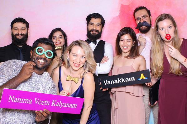 Bala & Vaishnavi