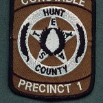 Hunt Constable PCT 1
