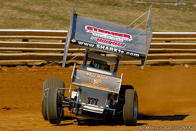 Selinsgrove Speedway March 11, 2012