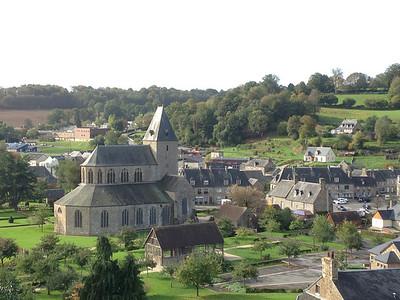 France - Lonlay-l'Abbaye