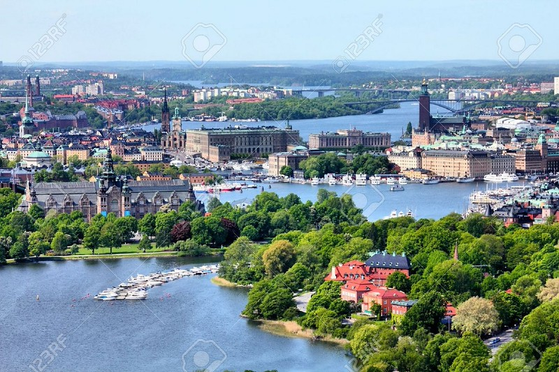 005-10725402-Stockholm-Sweden-Aerial-view-of-famous-Gamla-Stan-the-Old-Town-and-other-islands-canals-landmarks--Stock-Photo.jpg