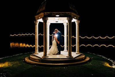 The Bray Wedding