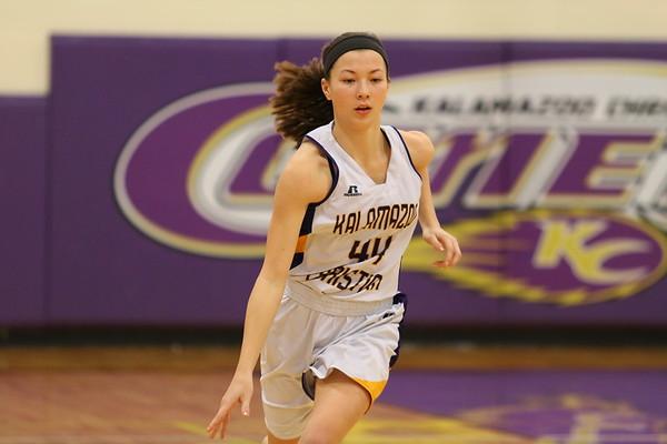 Basketball gva Schoolcraft - KCHS - 2/17/17