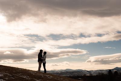 Ann & Jason Engagement