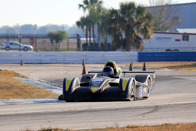 January 7-8, Sebring, FL, Double National