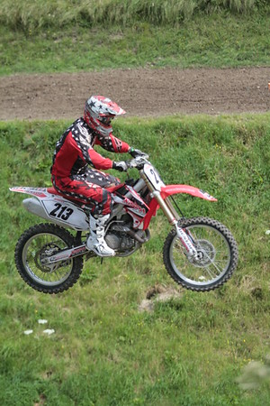 Motor Cross Foxhill Wanborough