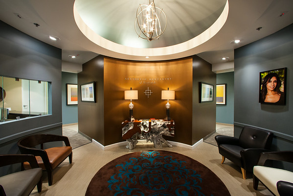 AESTHETIC DENTISTRY of SCOTTSDALE | Jacobi Interiors