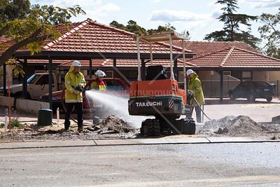 Gas Leak - Kalamunda WA