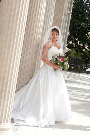 Christian Bridals