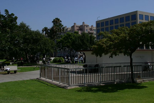LIBRARY PARK