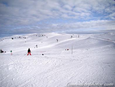 Station de ski de Lelex
