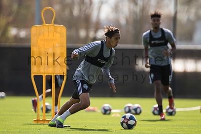 2019-03-28 Training