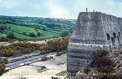 Poldice Mine, Cornwall