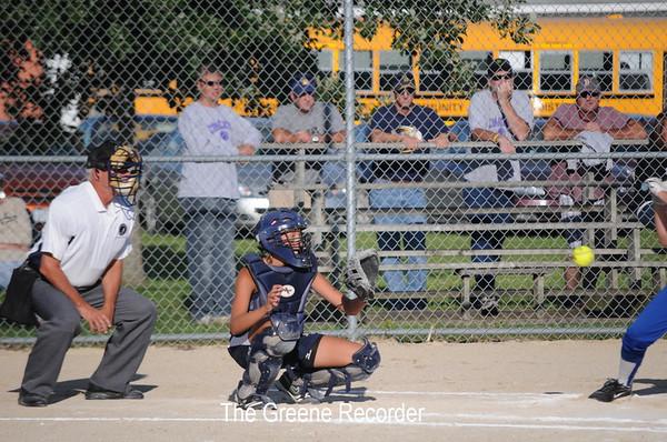 Softball vs Rockford