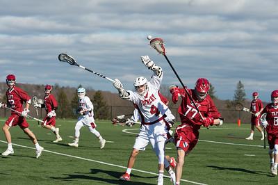 4/5/17: Boys' JV Lacrosse v Gunnery