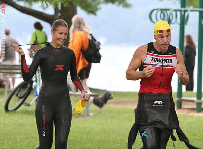 Peasantman Triathlon 2013