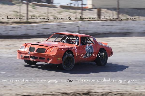 2020 8-9 Sizzling Winnemucca Regional Raceway points race