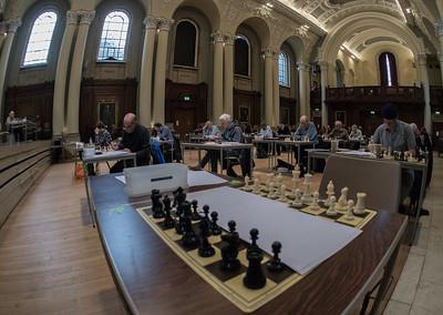 Winton Capital Solving Championships 2016