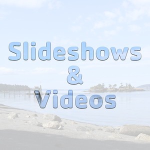 Slideshows and Videos
