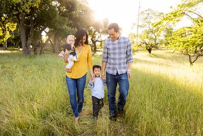 Leung Family