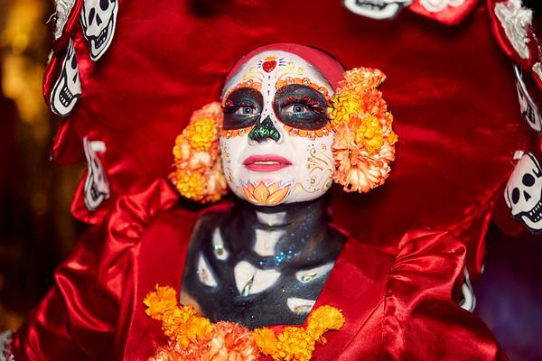 2019 Dia De Los Muertos Full
