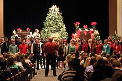 2013 Christmas Tree Lighting