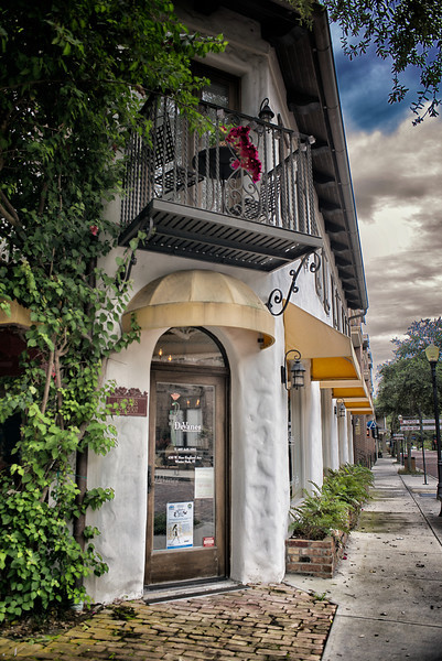 "WPP1328  ""Corner Shop in Hannibal Square"""